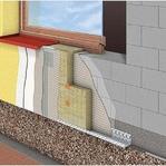 Утепление стен и фасадов